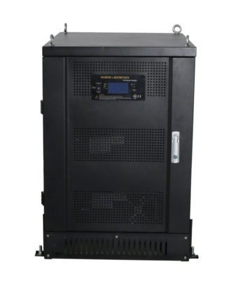48V 200AH 10KWH Lithium Battery ESS Built with 6KW Inverter Charger & 120A MPPT Solar Charger (1)