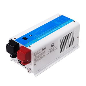 inverter charger 300+300